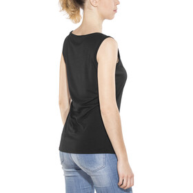 Royal Robbins Essential Tencel Tank Women Jet Black